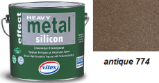 Vitex Heavy Metal Silicon Effect 774 Antique 0,75L